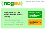 Newcastle Coders Group